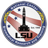 Louisiana State University (LSU)-National Center for Biomedical Research and Training (NCBRT) logo