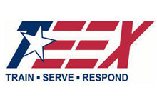 Texas A&M Engineering Extension Service, National Emergency Response and Rescue Training Center (TEEX-NERRTC) logo